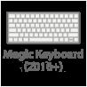 Magic Keyboard (2016+)